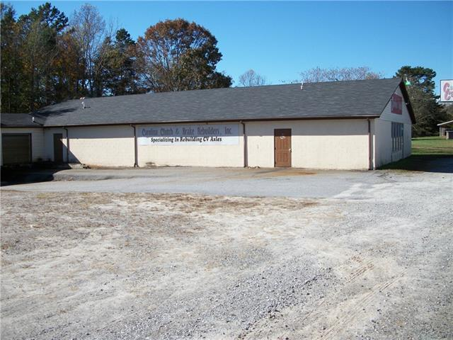 430 Us 70 Highway SE, Hickory, NC 28602 (#3450968) :: Team Southline