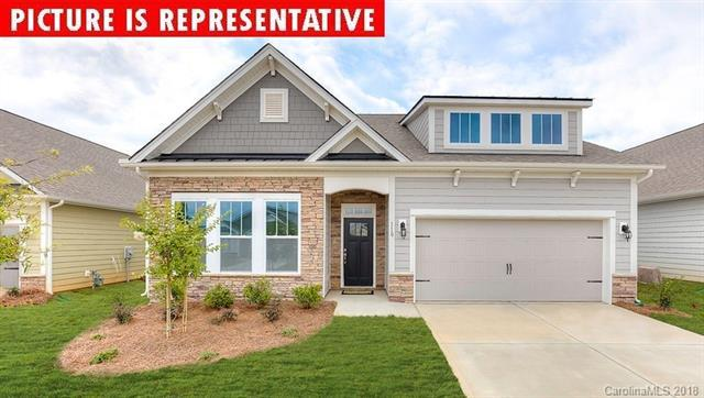 132 Chase Water Drive #30, Mooresville, NC 28117 (#3450978) :: TeamHeidi®