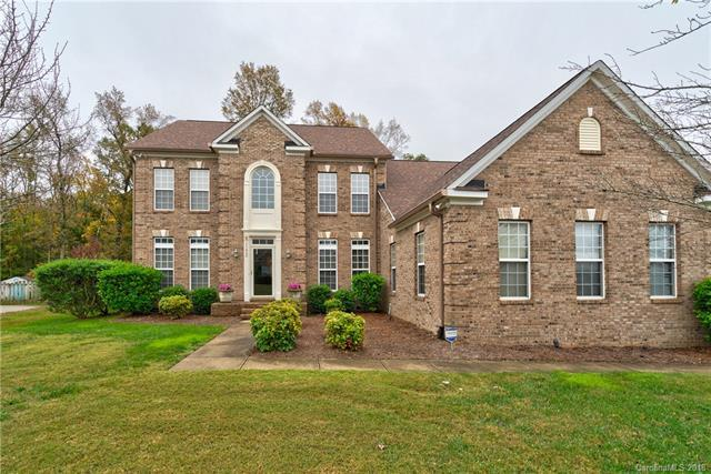 11620 Foggy Bank Lane #312, Charlotte, NC 28214 (#3450990) :: Carlyle Properties