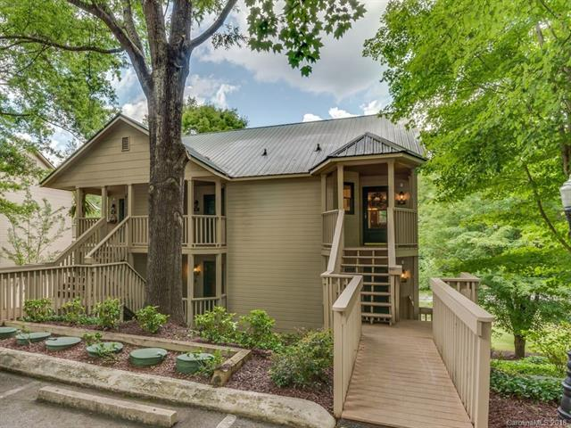 160 Whitney Boulevard #48, Lake Lure, NC 28746 (#3450996) :: Roby Realty