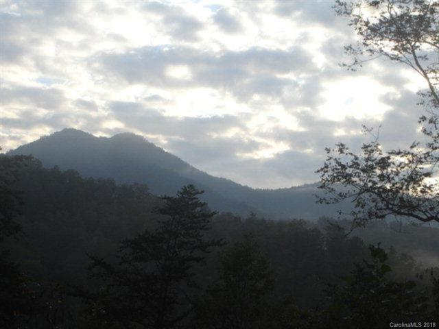 Lot 9 Lavender Way #9, Cullowhee, NC 28723 (#3451001) :: LePage Johnson Realty Group, LLC