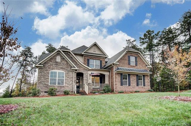 3060 Feathers Drive, York, SC 29745 (#3451005) :: High Performance Real Estate Advisors