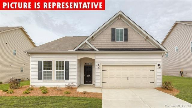 134 Chase Water Drive #31, Mooresville, NC 28117 (#3451011) :: TeamHeidi®