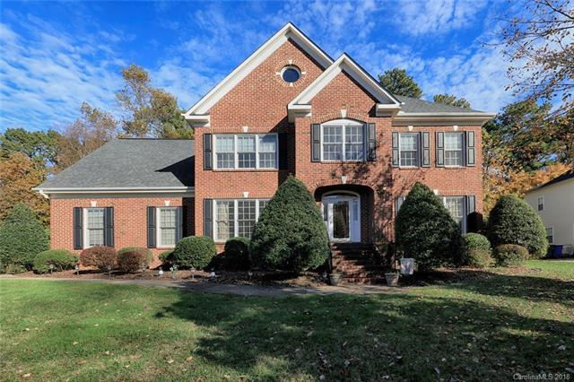 144 Fernbrook Drive, Mooresville, NC 28117 (#3451020) :: The Ramsey Group