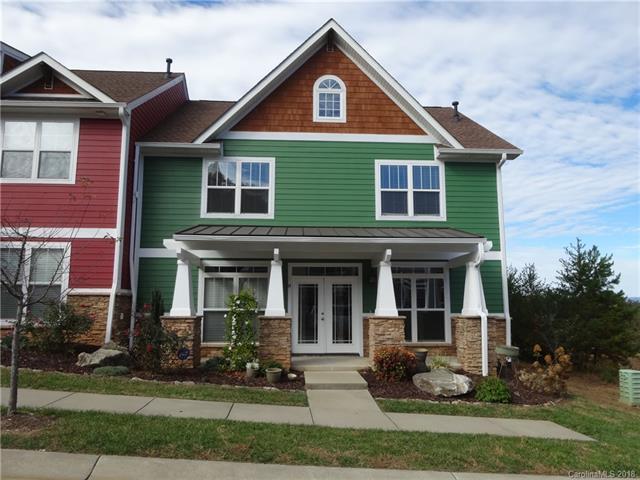 14 Walnut Springs Drive #14, Woodfin, NC 28804 (#3451037) :: High Performance Real Estate Advisors