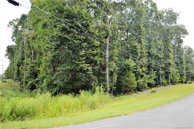Lot#33, Wildwood Road, Monroe, NC 28110 (#3451052) :: MartinGroup Properties