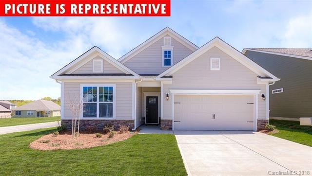 136 Chase Water Drive #32, Mooresville, NC 28117 (#3451053) :: MartinGroup Properties