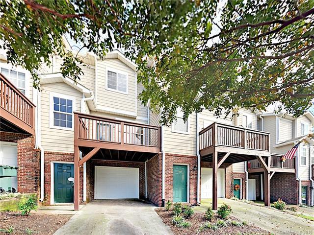 121 High Ridge Road, Mooresville, NC 28117 (#3451063) :: High Performance Real Estate Advisors