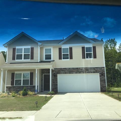 9048 Magnolia Lily Avenue, Charlotte, NC 28227 (#3451074) :: MECA Realty, LLC