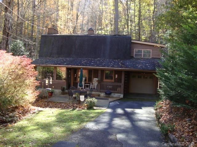 249 Nottingham Road #10, Maggie Valley, NC 28751 (#3451079) :: MartinGroup Properties