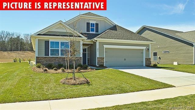 124 Chase Water Drive #26, Mooresville, NC 28117 (#3451092) :: TeamHeidi®