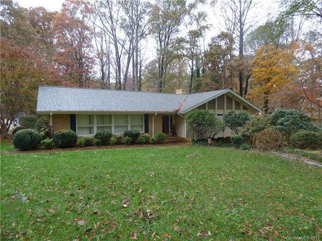 1321 Earlwood Road, Statesville, NC 28677 (#3451096) :: Exit Mountain Realty