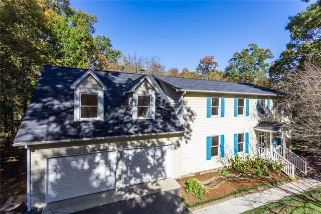 5400 Goldmine Road, Monroe, NC 28110 (#3451100) :: Exit Mountain Realty