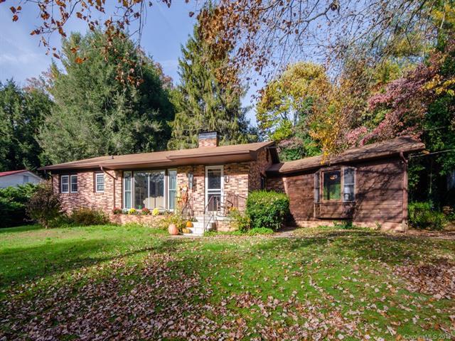 199 E Marshall Street, Waynesville, NC 28786 (#3451103) :: Caulder Realty and Land Co.