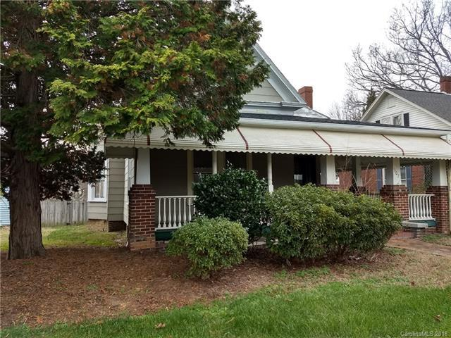 507 4th Street, Spencer, NC 28159 (#3451111) :: The Elite Group