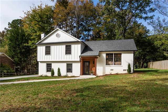 1325 Braeburn Road, Charlotte, NC 28211 (#3451118) :: Stephen Cooley Real Estate Group