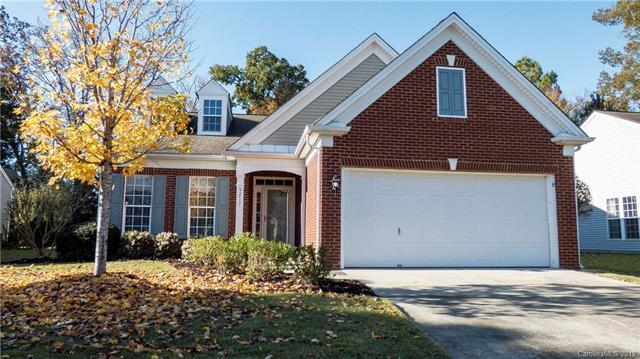 9217 Kestral Ridge Drive, Charlotte, NC 28269 (#3451128) :: RE/MAX Four Seasons Realty