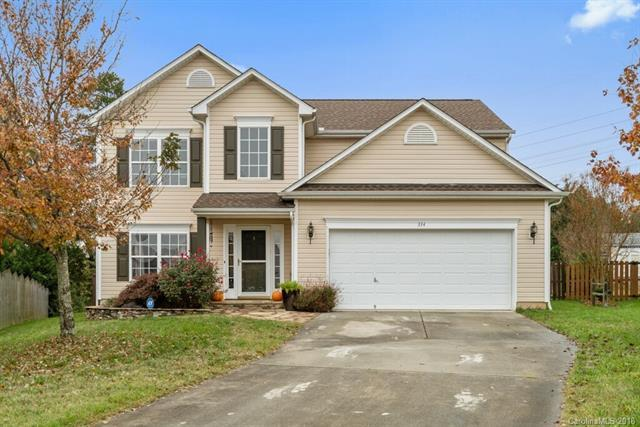 334 Courtland Court, Kannapolis, NC 28081 (#3451137) :: IDEAL Realty