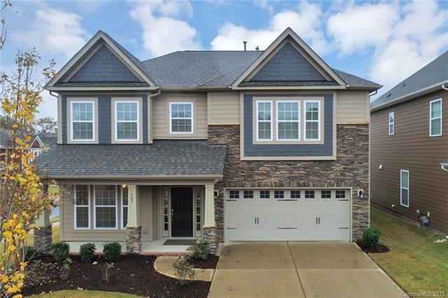707 Falcon Ridge Court, Fort Mill, SC 29708 (#3451139) :: The Premier Team at RE/MAX Executive Realty