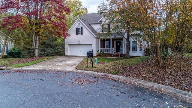 3338 Sherborne Drive, Fort Mill, SC 29715 (#3451162) :: The Ann Rudd Group