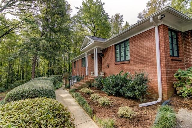 5630 Timber Lane, Charlotte, NC 28270 (#3451180) :: Exit Mountain Realty
