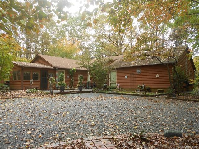 2914 Brooks Mill Lane, Wingate, NC 28174 (#3451198) :: Exit Mountain Realty