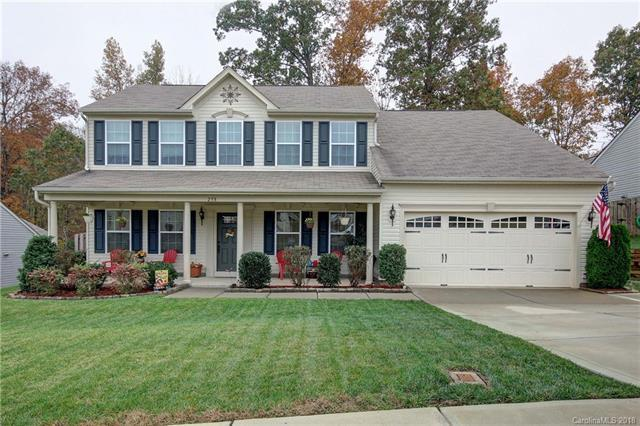 258 Almora Loop, Mooresville, NC 28115 (#3451202) :: LePage Johnson Realty Group, LLC