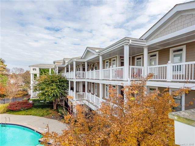 637 Williamson Drive #307, Mooresville, NC 28117 (#3451211) :: RE/MAX Four Seasons Realty
