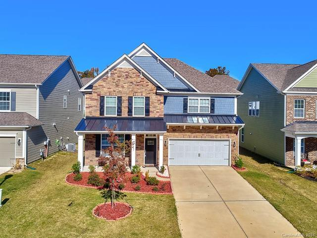 2387 Palmdale Walk Drive, Fort Mill, SC 29708 (#3451220) :: The Ann Rudd Group