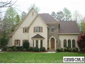 6050 Bluebird Hill Lane, Matthews, NC 28104 (#3451228) :: Exit Mountain Realty