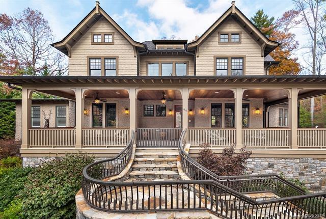 94 Ramble Way, Asheville, NC 28803 (#3451229) :: Johnson Property Group - Keller Williams