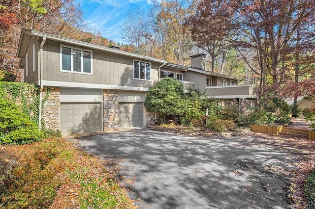 64 Brookwood Road, Asheville, NC 28804 (#3451232) :: Rinehart Realty