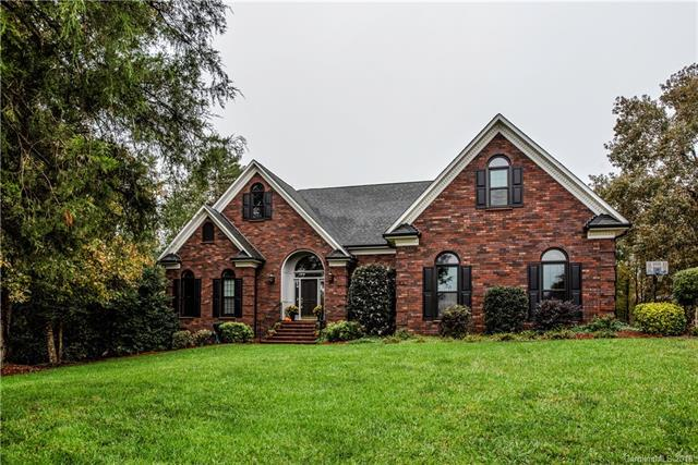 10271 Hastings Place, Harrisburg, NC 28075 (#3451236) :: Team Honeycutt