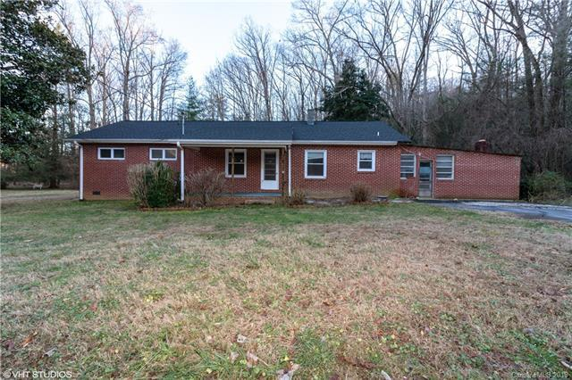 77 Jervey Road, Tryon, NC 28782 (#3451242) :: Caulder Realty and Land Co.