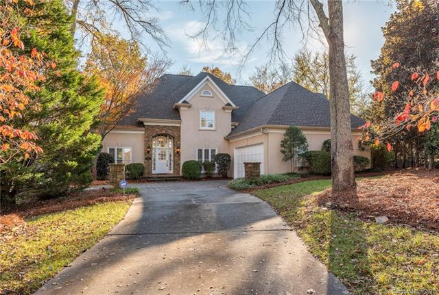 6801 Linkside Court, Charlotte, NC 28277 (#3451248) :: Exit Mountain Realty