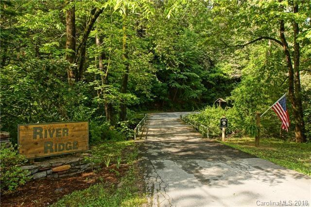 000 Moonshine Trail #19, Hendersonville, NC 28792 (#3451252) :: Puffer Properties