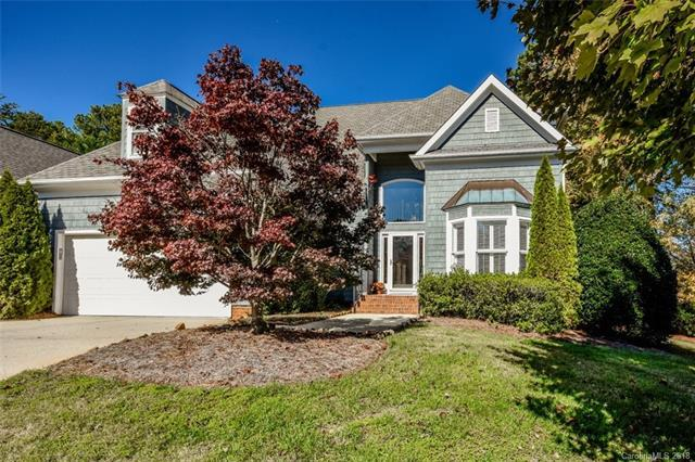 17431 Summer Place Drive, Cornelius, NC 28031 (#3451281) :: LePage Johnson Realty Group, LLC