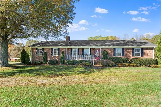 3181 Startown Road, Lincolnton, NC 28092 (#3451290) :: Cloninger Properties