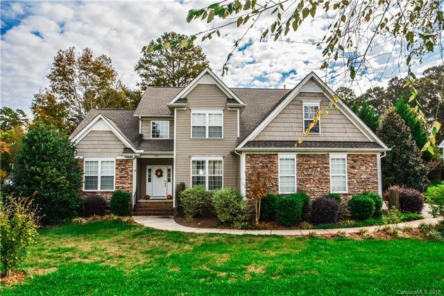 13901 Jonathans Ridge Road, Mint Hill, NC 28227 (#3451302) :: The Premier Team at RE/MAX Executive Realty