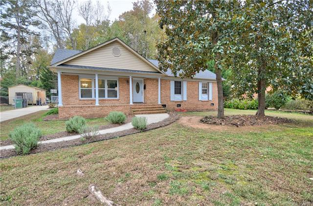 3116 Archdale Drive, Charlotte, NC 28210 (#3451305) :: LePage Johnson Realty Group, LLC