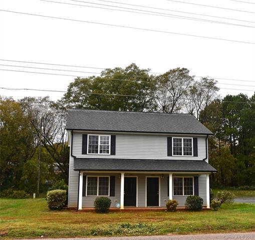 2506 Ridge Avenue, Kannapolis, NC 28083 (#3451330) :: Robert Greene Real Estate, Inc.