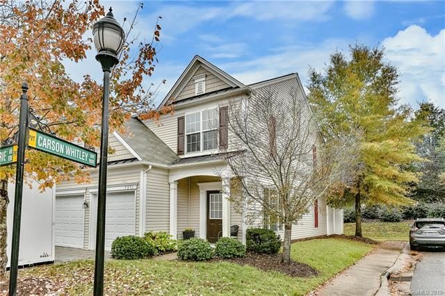 9251 Mcalwaine Preserve Avenue, Charlotte, NC 28277 (#3451331) :: The Ann Rudd Group