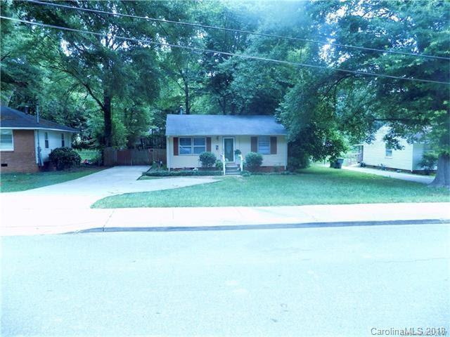 2129 Purser Drive, Charlotte, NC 28215 (#3451334) :: MECA Realty, LLC