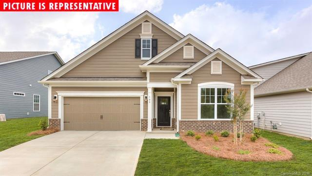 138 Chase Water Drive #33, Mooresville, NC 28117 (#3451341) :: TeamHeidi®