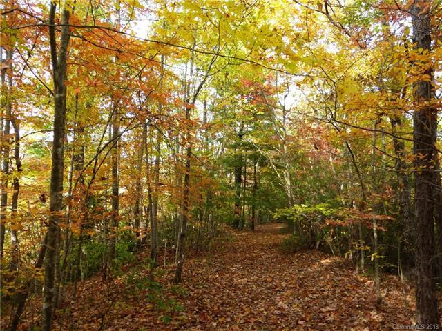 000 Tract 3 Fox Hollow Road, Pisgah Forest, NC 28768 (#3451364) :: Team Honeycutt