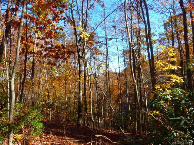 000 Tract 5 Fox Hollow Road, Pisgah Forest, NC 28768 (#3451367) :: Robert Greene Real Estate, Inc.