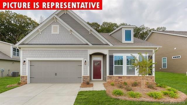 106 Rosebay Drive #34, Mooresville, NC 28117 (#3451376) :: The Andy Bovender Team