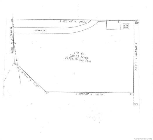 Lot # 5 Lucia Riverbend Highway, Stanley, NC 28164 (#3451394) :: Cloninger Properties