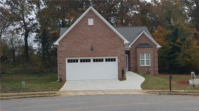 111 Sweet Oaks Lane, Statesville, NC 28677 (#3451396) :: Exit Realty Vistas