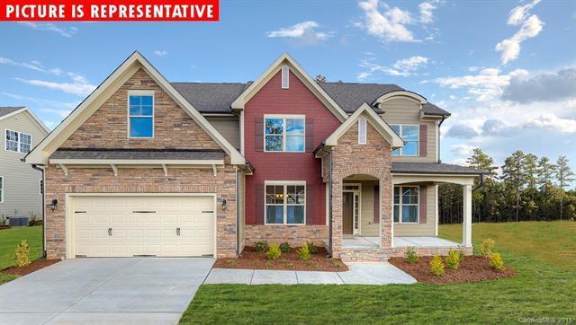 7133 Spyglass Ridge Drive #26, Denver, NC 28037 (#3451401) :: The Ramsey Group
